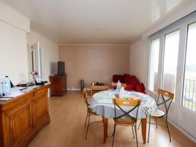 Brest - 5 pièce(s) - 87.29 m2