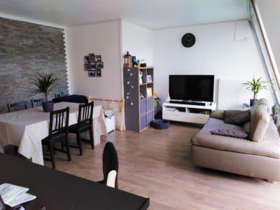 APPARTEMENT SANNOIS - 3 pièce(s) - 75.46 m2