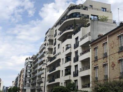 Boulogne Billancourt - 3 pièce(s) - 69 m2