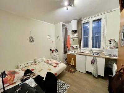 Paris - 1 pièce(s) - 9.66 m2