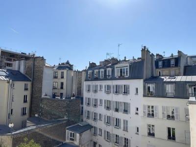 Paris - 2 pièce(s) - 45.00 m2