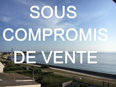 Saint Guénolé appartement vue mer