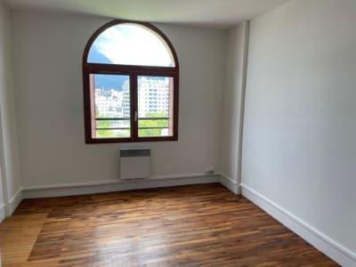 Appartement Grenoble - 1 pièce(s) - 17.0 m2