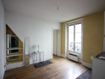 Paris 14 - 2 pièce(s) - 27.03 m2 - 1er étage