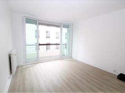 Appartement Paris - 2 pièce(s) - 42.21 m2