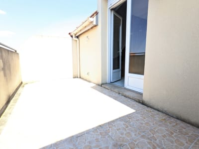 Appartement Pierrelaye 2 pièce(s) 37 m2
