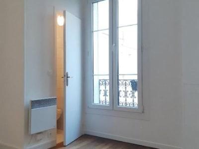 Appartement Paris - 1 pièce(s) - 14.07 m2