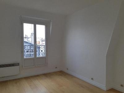 Appartement Paris - 1 pièce(s) - 18.52 m2