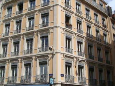 Appartement Lyon - 2 pièce(s) - 39.9 m2