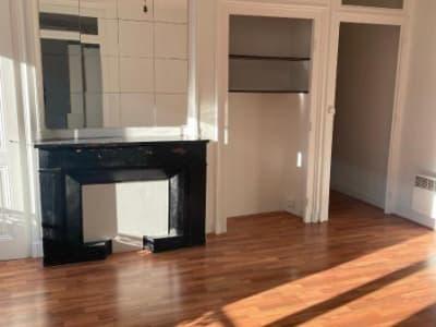 Appartement Lyon - 1 pièce(s) - 36.28 m2