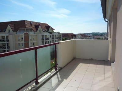 Appartement Dijon - 3 pièce(s) - 64.79 m2
