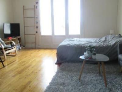 Brest - 1 pièce(s) - 35 m2