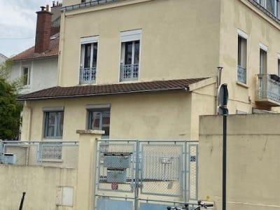 Asnieres Sur Seine - 3 pièce(s) - 54.86 m2
