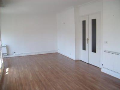 Grenoble - 4 pièce(s) - 86 m2 - 4ème étage