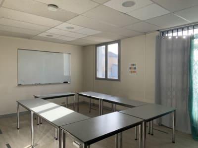 Oullins - 3 pièce(s) - 53.28 m2