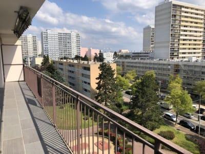 Rillieux-la-pape - 4 pièce(s) - 70 m2