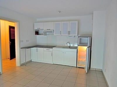 Appartement Toulouse - 3 pièce(s) - 57.0 m2