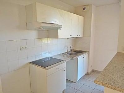 Appartement Toulouse - 2 pièce(s) - 43.0 m2