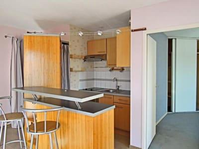 Appartement Toulouse - 2 pièce(s) - 39.0 m2