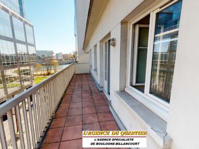 Appartement Boulogne Billancourt 2 pièce(s) 40 m2