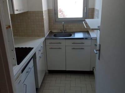 Appartement Paris - 1 pièce(s) - 25.45 m2
