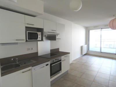 Appartement Bordeaux - 3 pièce(s) - 74.5 m2