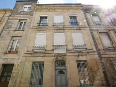 Appartement Bordeaux - 2 pièce(s) - 31.45 m2