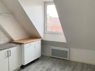 Strasbourg - 1 pièce(s) - 20.35 m2