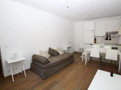 Appartement Paris - 2 pièce(s) - 37.85 m2
