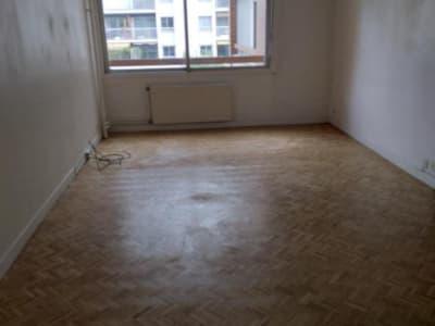 Appartement Paris - 1 pièce(s) - 30.86 m2