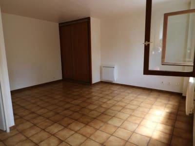 A LOUER Studio 25 m² BONNEVILLE