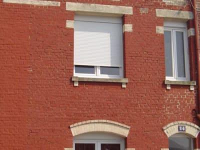 Maison Saint-quentin - 4 Pièce(s) - 105 M2