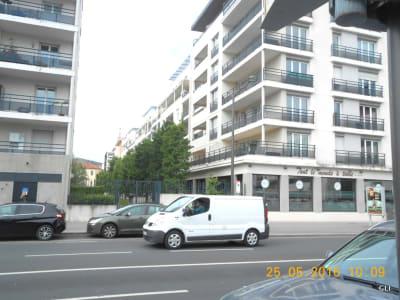 Lyon - 2 pièce(s) - 48,92 m2