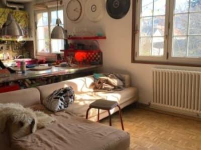 Montreuil - 5 pièce(s) - 90 m2