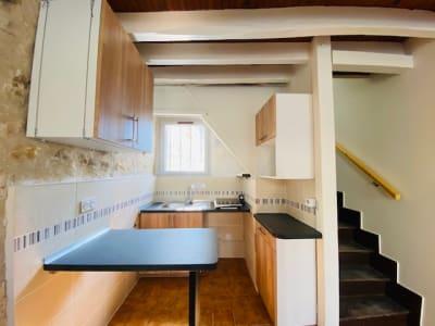 Maison Avon 3 pièce(s) 36.30 m2