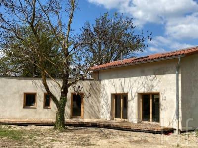 Maison ossature bois 5 pièce(s) 150 m2