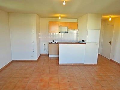 Appartement Toulouse - 2 pièce(s) - 45.0 m2