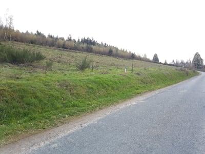 Terrain Saulcy Sur Meurthe 1588 m2