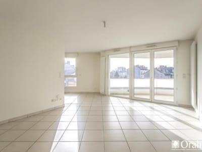 Grenoble - 3 pièce(s) - 65.36 m2 - 4ème étage