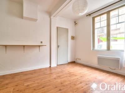 Bordeaux - 1 pièce(s) - 20 m2 - Rez de chaussée