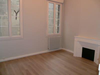 Appartement ancien Bordeaux - 4 pièce(s) - 142.78 m2