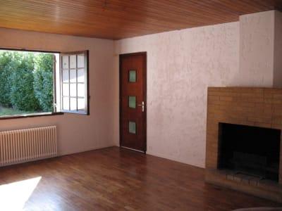Maison Saint Jean D'illac - 4 pièce(s) - 82.7 m2