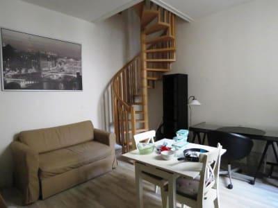 Appartement Bordeaux - 2 pièce(s) - 28.0 m2