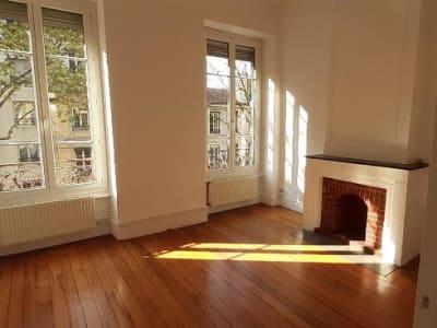 Appartement Lyon - 3 pièce(s) - 68.64 m2