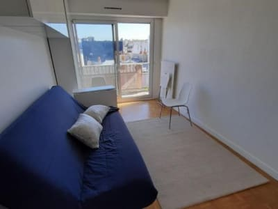 Appartement Paris - 1 pièce(s) - 17.75 m2