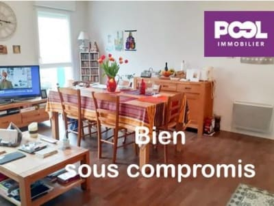 St Nazaire - 3 pièce(s) - 66 m2