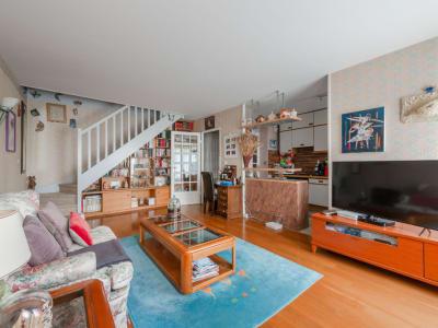 Appartement Noisy Le Grand 3 pièce(s)