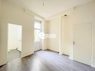 APPARTEMENT NEUF PARIS 18 - 1 pièce(s) - 19 m2