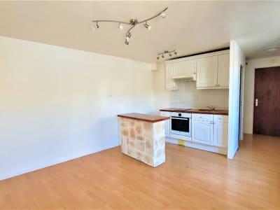Appartement Pontoise 2 pièce(s) 30.70 m2