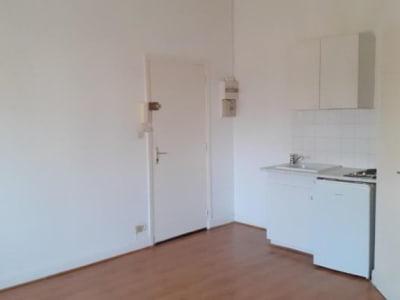 Appartement Dijon - 1 pièce(s) - 19.93 m2